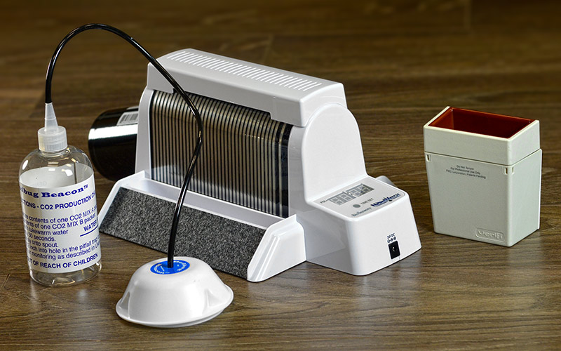 Ловушка для клопов Bed Bug Beacon